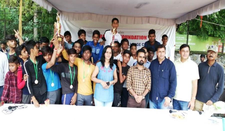 Cricket Challenge Cup 2019