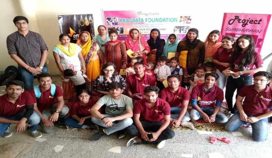Women Hygiene Workshop