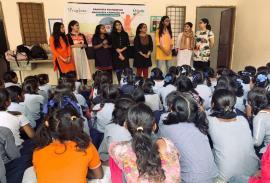 Mental Health awareness for children