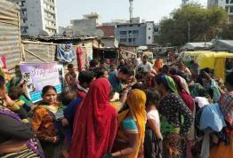 Garment Distribution