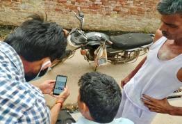 Aarogya Setu App downloads