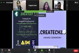 CREATECH 2.0
